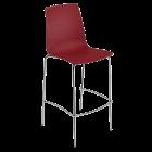 Барный стул Papatya X-Treme BSL красный кирпич