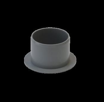 Заглушка 50 мм внутренняя Mplast