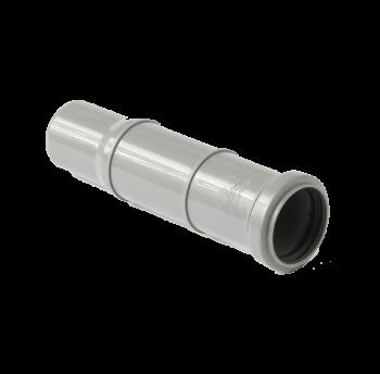 Компенсатор (патрубок рем.) 50 мм вн. Форт-пласт