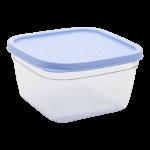 Контейнер пищевой 0,3 л прозрачно-сиреневый