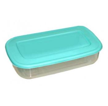Судочек пищевой 1,9 литра овальный