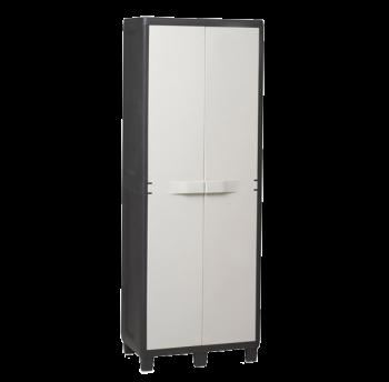 Шафа 2-дверна на 3 полиці Factory Toomax