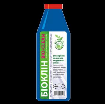 Биопрепарат для септика (выгребной ямы) - биоклин