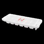 Форма для льда Premium белая Irak Plastik
