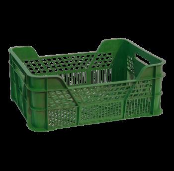 Овощной ящик перфорированный