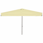 Зонт Avocado квадратный 4 x 4 м