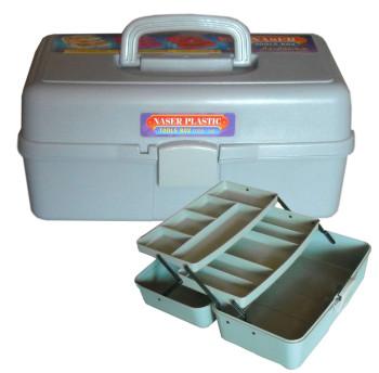 Ящик для инструментов пластиковый