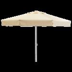 Зонт Avocado круглый d4 м