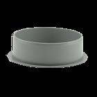 Заглушка 110 мм внутренняя Mplast