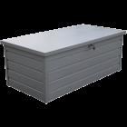 Ящик металлический внешний серебро Palladium 0.7