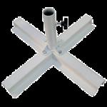 Хрестовина бази для парасолі The Umbrella House