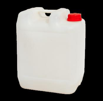 Канистра пластиковая пищевая 25 л ПБ