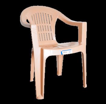 Крісло Irak Plastik Bahar EKO тик