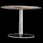 База стола Punto d45x73 см нержавеющая сталь Papatya