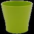 Горщик для квітів Gardenya 4,3 л зелений