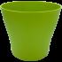 Горщик для квітів Gardenya 13 л зелений