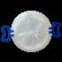 Уплотнительный вкладыш под крышку (20-60 л)