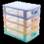 Органайзеры и коробки