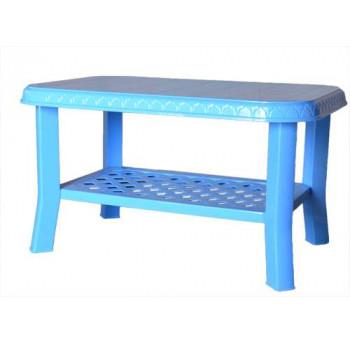 Стол журнальный 820 NР голубой 413 грн