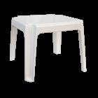 Столик для шезлонга Papatya ROYAL 01 білий