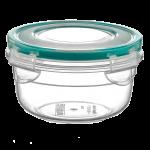 Контейнер Fresh Box круглый 0,25 л прозрачный