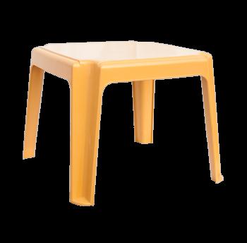 Столик для шезлонга Papatya ROYAL 13 тик