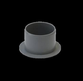 Заглушка 50 мм внутренняя Форт-пласт