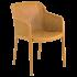 Кресло Tilia Octa цвет дерево