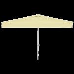 Зонт Avocado квадратный 2 x 2 м
