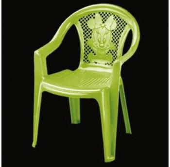 Кресло детское микки маус