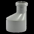 Редукция 110 / 50 мм внутренняя Mplast