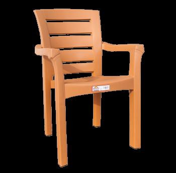 Кресло Irak Plastik Didim тик