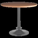 База стола Spark d45x50 см антрацит Papatya