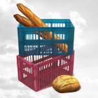 Ящик для хлеба