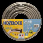 Шланг HoZelock 171207 TRICOFLEX MAXI 12,5 мм 20 м + коннекторы в комплекте