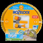 Шланг d12,5 мм 20 м Ultraflex + 4 коннектора HoZelock 117004