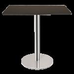 База стола Punto d45x73 см хром Papatya