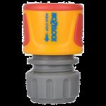 Коннектор для шланга d12,5 - 15 мм Аквастоп HoZelock 2075