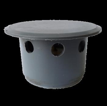 Клапан 50 АФ впускной внутренний Форт-пласт