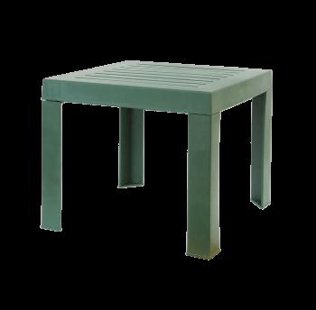 Столик для шезлонга Papatya SUDA 05 зелений