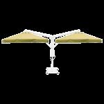 Зонт Banana Classic двухкупольный круглый d3 м *2