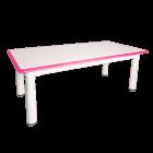 Стол детский Irak Plastik Dodo розовый