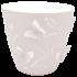Горщик для квітів 3D 0,7 л рожевий