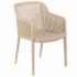 Кресло Tilia Octa бежевое