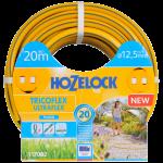 Шланг HoZelock 117002 TRICOFLEX ULTRAFLEX 12,5 мм 20 м
