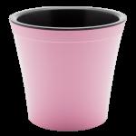 Вазон Орхидея 2 л розовый