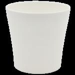 Горшок для цветов Gardenya 1,7 л белый