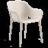 Крісло Tilia Atra тепло-сірий