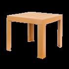 Столик для шезлонга Papatya SUDA 13 тик