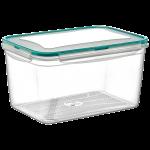 Контейнер Fresh Box прямоугольный 4,5 л прозрачный